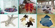 tappeti particolari 18 bellissimi tappeti colorati originali e dinamici