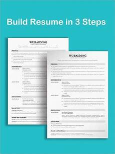 Totally Free Resume Builder And Download Free 37 Resume Bulder Download Free Resume And Cv