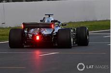 F1 Rain Light Formula 1 Cars Set To Feature Rear Wing Rain Lights In