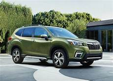 2020 Subaru Forester Redesign by 2020 Subaru Forester Redesign Hybrid Release Date