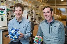 Institute For Protein Design Institute For Protein Design Wins 45m From Ted S