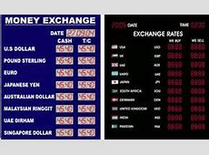 Currency Exchange Rates South Africa ? Incompass Forex