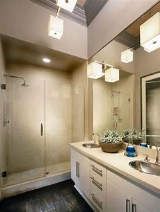 four types of bathroom lighting you need to about - Bathroom Lighting Design
