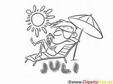 Malvorlage Jahreszeiten Kostenlos Juli Malbild Ausmalbilder Monate Jahreszeiten