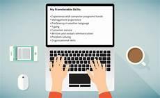 List Of Organisational Skills 50 Transferable Skills For Your Resume Livecareer
