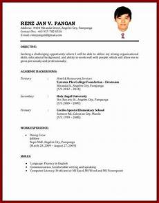 How To Get A Job With No Experience Teenager Top 12 Tips For Writing A Great Resume With Images Job