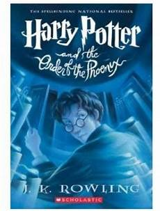 Harry Potter In Arabic 5 Harry Potter And The Order Of