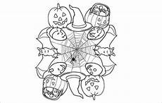 halloween mandala coloring pages 16 best halloween colorings images on pinterest coloring