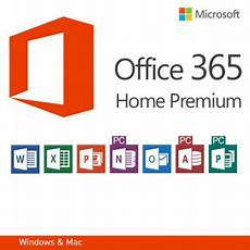 Microsoft Office Consultant Microsoft Office 365 Home Premium 32 64 Bit 5pcs Macs