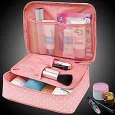 neceser zipper new makeup bag cosmetic bag