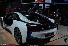 bmw confirms production of vision efficientdynamics i8