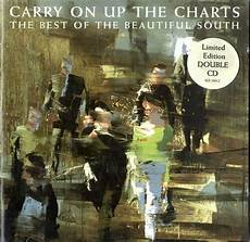 The Beautiful South Carry On Up The Charts Songs The Beautiful South Carry Up On The Charts Cd