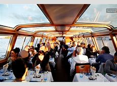 Amsterdam: 4 Course Live Cooking Dinner Canal Cruise