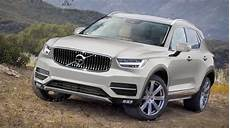 2020 volvo suv 2020 volvo xc40 design price interior specs review