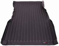 2016 toyota tacoma truck bed mats weathertech