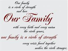 Family Quotes Amp Sayings On Life Wall Decals Amp Stickers