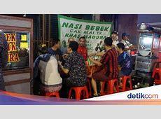 Serunya Berburu Kuliner Enak Sekitar Halte TransJakarta