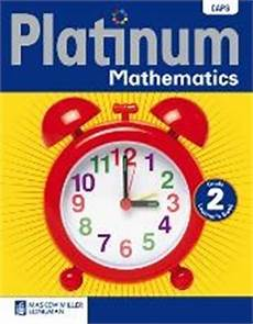 9780636127913 Platinum Mathematics Grade 2 Learner S Book