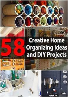 diy projects organizing amazing world 60 creative home organizing ideas and diy