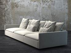 Ground Sofa 3d Image by Flexform Resort Sofa 3d Model N A Furniture