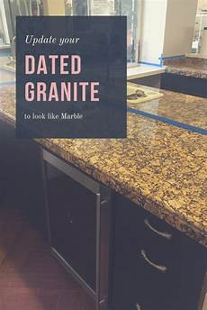 How To Paint A Light Color Over A Dark Color Can You Paint Over Granite Counters Pinterest Addict