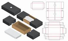 Box Template Design Box Packaging Die Cut Template Design Premium Vector