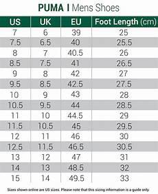 Puma Mens Shoes Size Chart Puma Grip Sport Tech Golf Shoes Quiet Shade Acid Lime