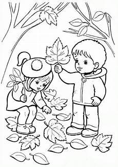 Ausmalbilder Herbst Pdf Herbstbilder Zum Ausmalen Herbst Ausmalvorlagen