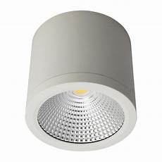 Surface Can Light Neo 25 Watt Dimmable Surface Mounted Led Downlight White