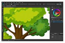 Affinity Designer Vector Mask The 8 Best Advanced Vector Based Illustration Programs Of 2020