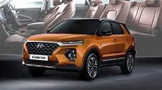 hyundai upcoming suv 2020 next hyundai creta to get seven seat layout