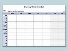 Work Schedual Free Printable Employee Work Schedule Template Zitemplate