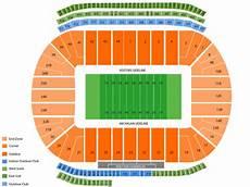 Arbor Michigan Stadium Seating Chart Michigan Stadium Seating Chart Amp Events In Arbor Mi