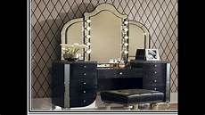 Makeup Vanity With Lights Makeup Vanity Table With Lighted Mirror Youtube