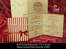 cetak undangan pernikahan di bandung