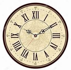 Template Clock 11 Clock Templates Design Trends Premium Psd Vector