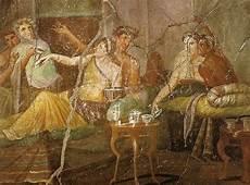 banchetti romani cosa mangiavano i romani pompeiitaly org