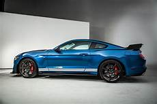 2020 ford mustang gt500 2020 ford mustang shelby gt500 blitzes detroit auto show