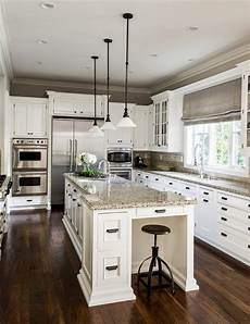 kitchen ideas 15 heartwarming traditional kitchen designs you can apply