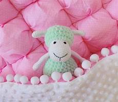 amigurumi sheep plush pattern amigurumi today