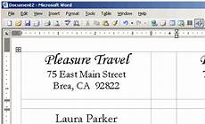 Template For Address Labels In Word Label Template Word 2010 Printable Label Templates