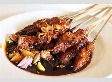 Nikmat dan Sedap, Jenis Makanan Khas Indonesia Ini Telah