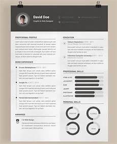 Cool Resume Templates Free 40 Best 2018 S Creative Resume Cv Templates Printable Doc