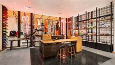 Home Design Store New York Coach S New Store Is An Ode To New York And The American