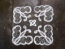 3 Pulli Kolam Designs Rangoli Designs Kolam 8 Pulli 8 Varisai Kolam