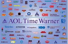 Time Warner Subsidiaries Astroman Consulting Executive Search