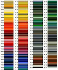 Buy Ral Color Chart The 25 Best Ral Color Chart Ideas On Pinterest Ral