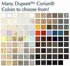 corian colors choosing your countertop part 2 solid surface