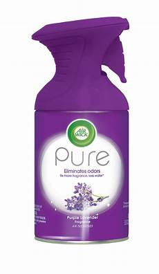 Sofa Spray Freshener Png Image by Air Wick Air Freshener Spray Purple Lavender 5 5oz