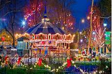 Park In Philly With Lights Roundup Holiday Attractions You Can Still See And Shouldn